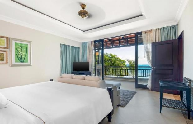 фотографии отеля The Westin Mauritius Turtle Bay Resort & Spa изображение №11