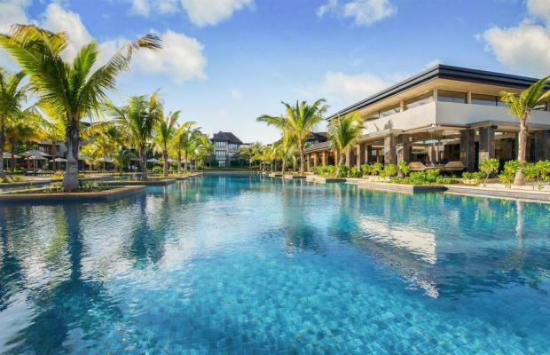 фото отеля The Westin Mauritius Turtle Bay Resort & Spa изображение №1