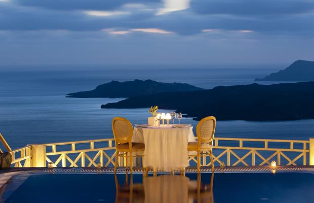 фото отеля Celestia Grand Executive Villas Santorini изображение №9
