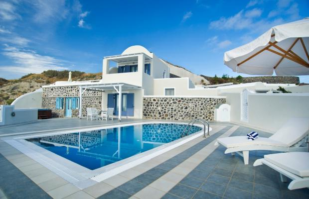 фотографии отеля Celestia Grand Executive Villas Santorini изображение №27