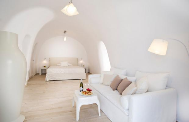 фотографии отеля Celestia Grand Executive Villas Santorini изображение №31
