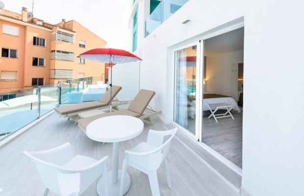 фото отеля Plaza Beach Boutique Hotel (ex. Best Western Plaza Santa Ponsa) изображение №5