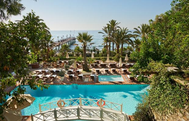 фото отеля Marbella Club Hotel, Golf Resort & Spa изображение №1