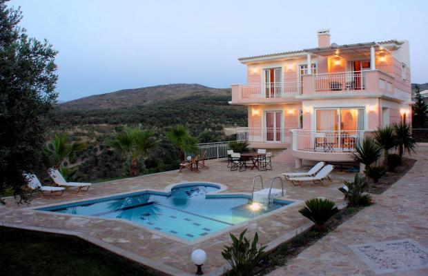 фотографии Cretan Exclusive Villas - Alfa Odeon изображение №12