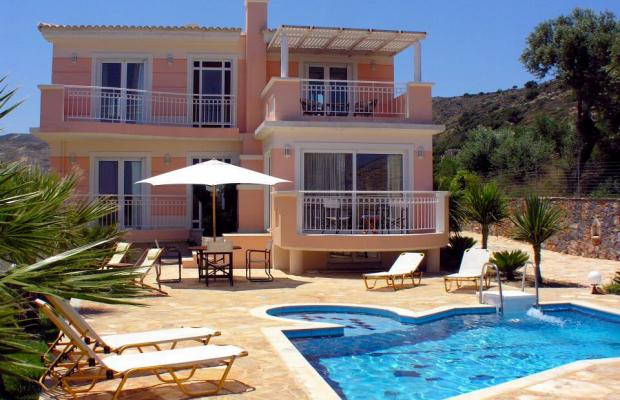 фотографии Cretan Exclusive Villas - Alfa Odeon изображение №24