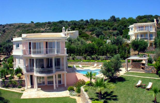 фотографии Cretan Exclusive Villas - Alfa Odeon изображение №68