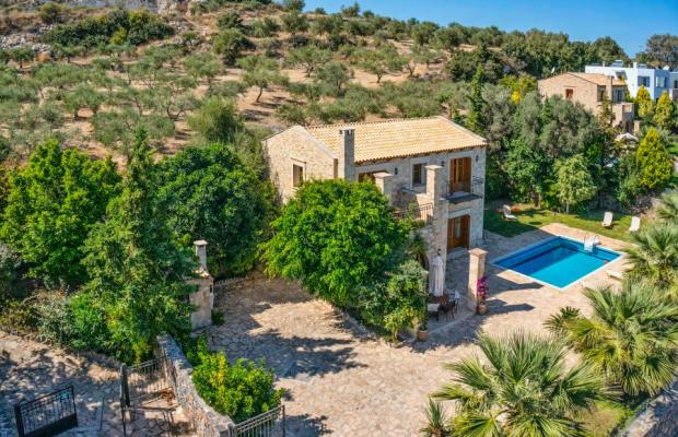 фотографии Cretan Exclusive Villas - Alfa Odeon изображение №88