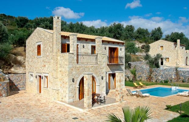 фото отеля Cretan Exclusive Villas - Alfa Odeon изображение №89