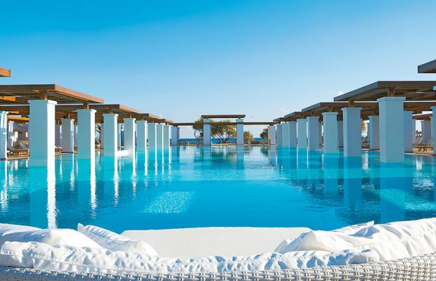 фотографии Grecotel Amirandes Exclusive Resort (ex. Club Creta Sun) изображение №20