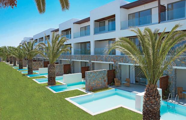 фотографии Grecotel Amirandes Exclusive Resort (ex. Club Creta Sun) изображение №28