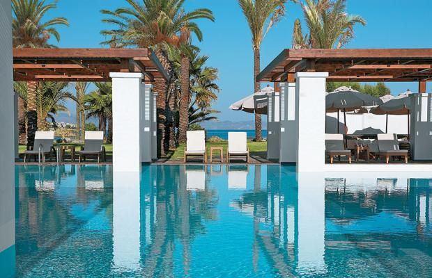 фото Grecotel Amirandes Exclusive Resort (ex. Club Creta Sun) изображение №70