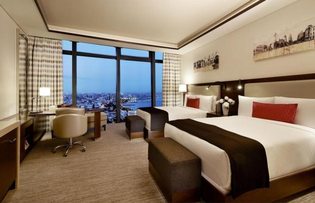 фото Fairmont Baku Flame Towers изображение №10