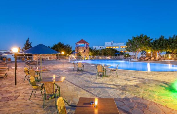 фотографии Elounda Breeze Resort (ex. Elounda Aqua Sol Resort) изображение №4