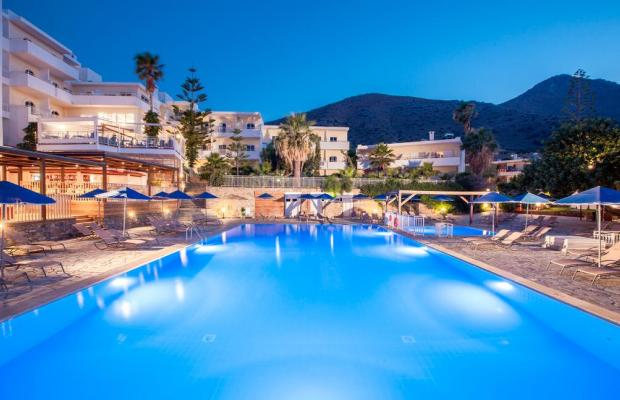 фото отеля Elounda Breeze Resort (ex. Elounda Aqua Sol Resort) изображение №5