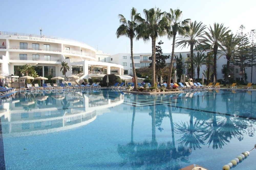 LTI Agadir Beach Club, 4*, Агадир ryad mogador al madina ex lti al madina palace 4 агадир