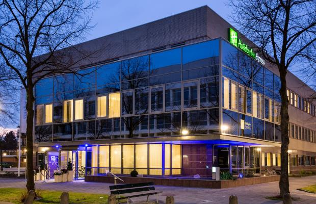 фото отеля Holiday Inn Express Amsterdam South изображение №33