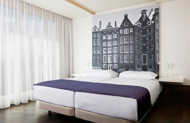 фотографии отеля NH Collection Amsterdam Grand Hotel Krasnapolsky изображение №39