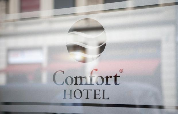 фотографии Comfort Hotel Frankfurt City Center изображение №20