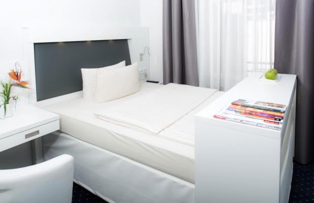 фотографии Clarion Collection Hotel Frankfurt City Center (ех. Center Plaza)  изображение №32