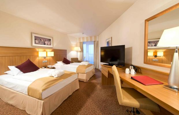 фотографии Leonardo Royal Hotel Frankfurt (ех. Holiday Inn Frankfurt City South) изображение №16