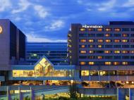 Sheraton Frankfurt Airport Hotel & Conference Center, 5*