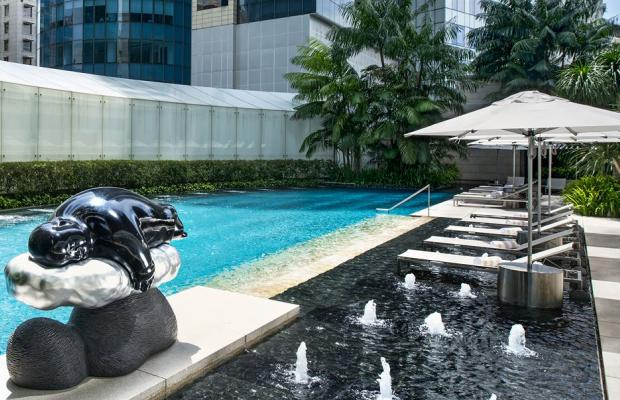 фото отеля The St. Regis Singapore изображение №61