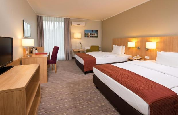 фотографии отеля Leonardo Hotel Wolfsburg City Center (ex. Holiday Inn Wolfsburg City Centre) изображение №7