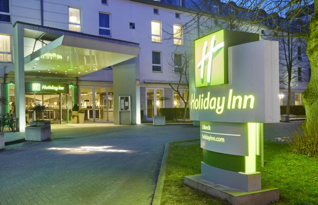 фото отеля Holiday inn Lubeck (ex. Scandic Lubeck) изображение №5