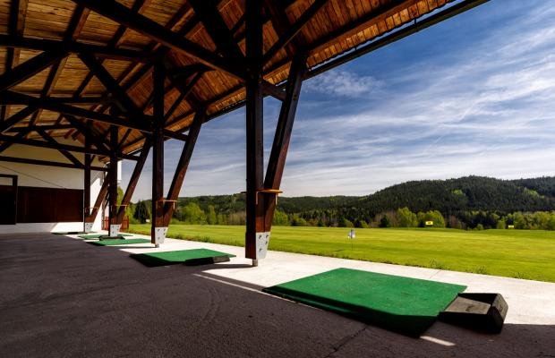фотографии Golf & Spa Resort Cihelny изображение №48