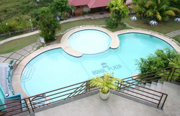 фотографии Bohol Plaza Resort and Restaurant изображение №16