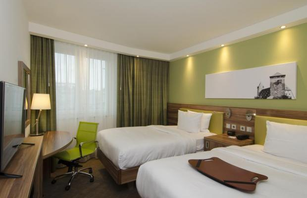 фото отеля Hampton by Hilton Nuremberg City Centre изображение №25