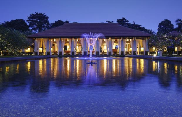 фотографии отеля Sofitel Singapore Sentosa Resort & Spa (ex. The Sentosa Resort & Spa; Beaufort Sentosa) изображение №47