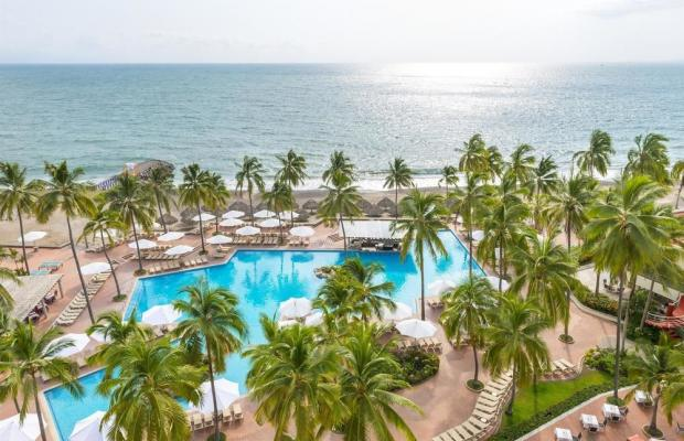 фотографии Sheraton Buganvilias Resort & Convention Center изображение №48