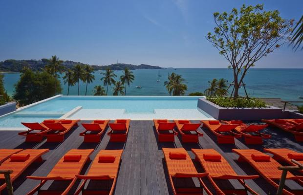 фото отеля Bandara Phuket Beach Resort изображение №1