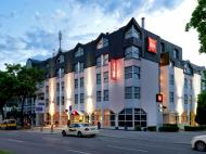 ibis Muenchen City Nord, 2*