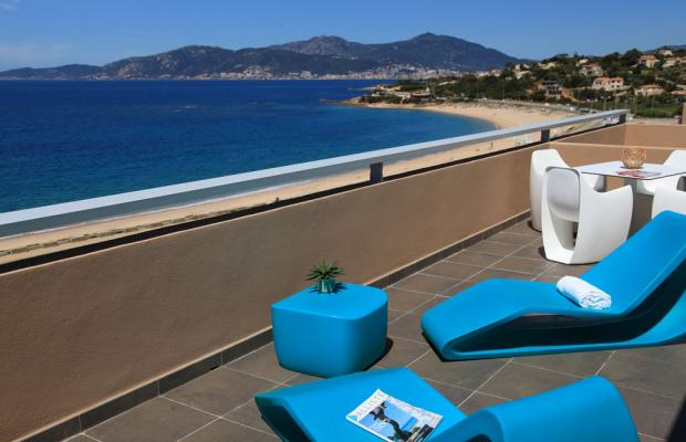 фотографии отеля Radisson Blu Resort & Spa, Ajaccio Bay изображение №27