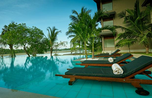 фотографии отеля Amaranthe Bay Resort & Spa (ex. Calamander Bay Resort) изображение №35
