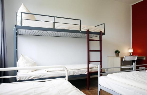 фотографии Happy Bed Hostel - Hallesches Ufer (ex. Meininger Berlin Hallesches Ufer) изображение №20