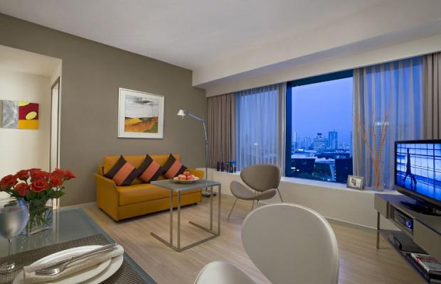 фото Citadines Mount Sophia Singapore изображение №2