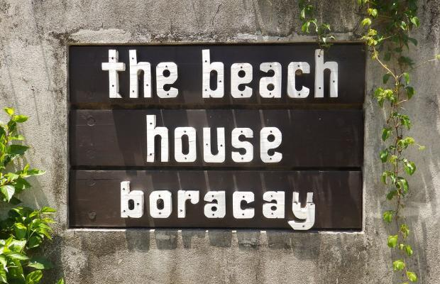 фото отеля The Beach House Boracay изображение №5
