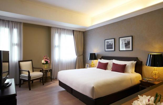 фото Orchard Parksuites by Far East Hospitality изображение №18