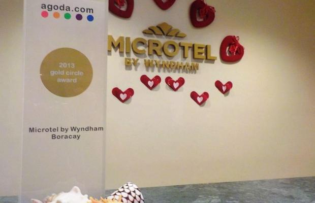 фотографии отеля Microtel Inn & Suites by Wyndham Boracay изображение №23