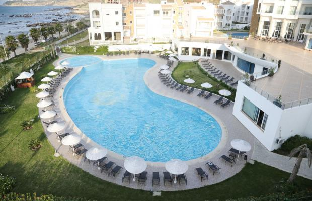 фото отеля Grand Mogador Sea View (ex. Ryad Mogador Tanger) изображение №49