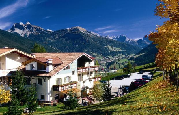 фото отеля Albion Mountain Spa Resort Dolomites (ex. Albion) изображение №53
