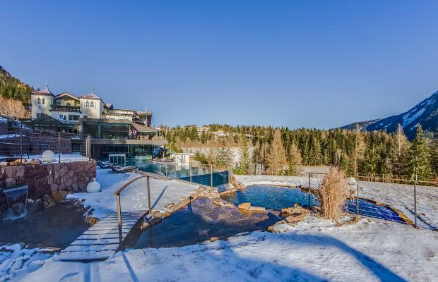 фото Albion Mountain Spa Resort Dolomites (ex. Albion) изображение №2