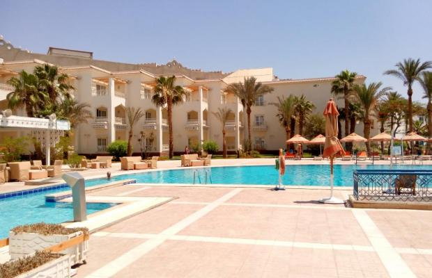 фотографии Grand Hotel Hurghada by Red Sea Hotels изображение №8