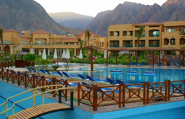 фотографии Swiss Inn Dream Resort Taba изображение №20