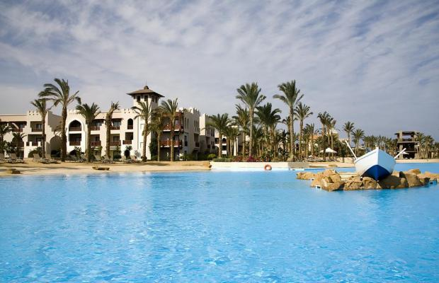 фотографии отеля Red Sea Hotels Port Ghalib Resort (ex. Crown Plaza Oasis Port Ghalib; Sahara Sun Oasis) изображение №39