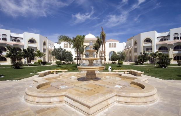 фотографии Old Palace Resort Sahl Hasheesh изображение №36