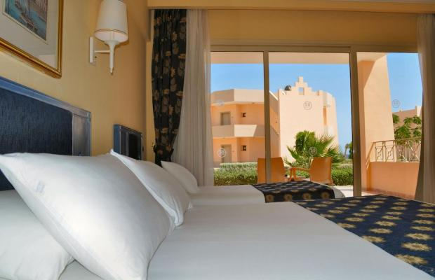 фото Paradise Club Shoni Bay Resort (ex. Royal Resort Marsa Alam) изображение №22